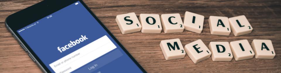 Blog Freizeitaktivität Social Media