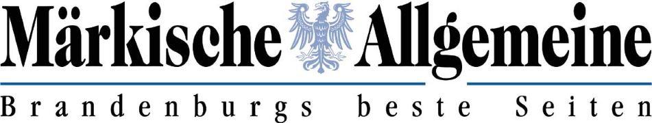 MAZ Logo PLEVENDO in der Presse