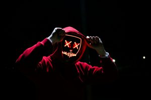 Halloween PLEVENDO